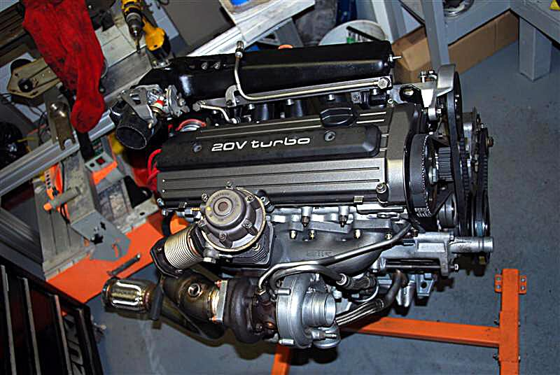 Audi S2 Coupe Project-Getting to the Engine - BRYDON ENGINEERING  Audi S Builat on